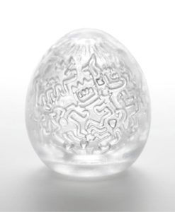 Tenga EGG - Keith harding Egg Party
